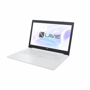NEC PC-NS20AM2W ノートパソコン LAVIE Note Standard  カームホワイト
