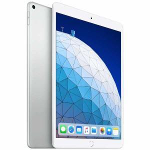 アップル(Apple) MUUK2J/A iPad Air 10.5インチ Wi-Fi 64GB シルバー