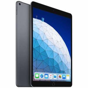 アップル(Apple) MUUQ2J/A iPad Air 10.5インチ Wi-Fi 256GB スペースグレイ
