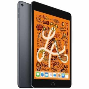 アップル(Apple) MUQW2J/A iPad mini Wi-Fi 64GB スペースグレイ