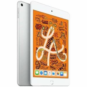アップル(Apple) MUQX2J/A iPad mini Wi-Fi 64GB シルバー