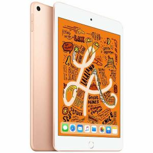 アップル(Apple) MUQY2J/A iPad mini Wi-Fi 64GB ゴールド