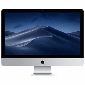 アップル(Apple) MRR02J/A iMac 27インチ Retina 5Kディスプレイモデル Core i5 1TB 3.1GH