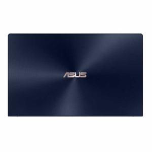 ASUS UX433FN-8565 ノートPC ASUS ZenBook シリーズ  ロイヤルブルー