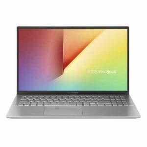 ASUS X512FA-826G512 ノートPC ASUS VivoBook シリーズ  トランスペアレントシルバー