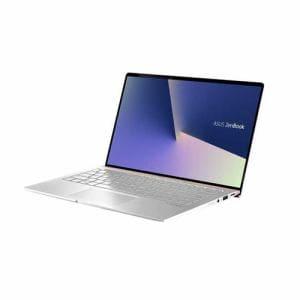 ASUS UX333FA-8265ISG ノートPC ASUS ZenBook シリーズ  アイシクルシルバー