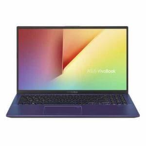 ASUS X512FA-826G512B ノートPC ASUS VivoBook シリーズ  ピーコックブルー
