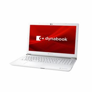 Dynabook P2T7KPBW ノートパソコン dynabook T7/KW  リュクスホワイト