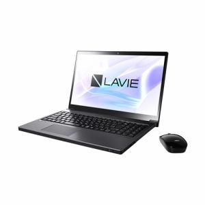 NEC PC-NX850NAB ノートパソコン LAVIE Note NEXT  グレイスブラックシルバー