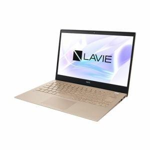 NEC PC-PM750NAG モバイルパソコン LAVIE Pro Mobile  フレアゴールド