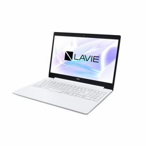NEC PC-NS100N2W ノートパソコン LAVIE Note Standard  カームホワイト