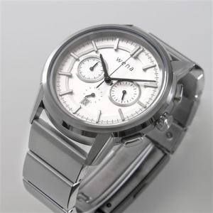 ソニー WNW-HC21 W Chronograph WENA WRIST  ホワイト