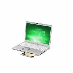 パナソニック CF-SV8KDRQR モバイルノートパソコン レッツノートSV  シルバー