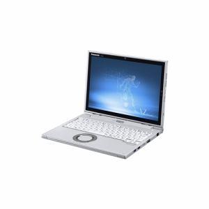 パナソニック CF-XZ6KDCQR モバイルノートパソコン レッツノートXZ  シルバー