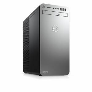 DELL DX80VR-9NL デスクトップパソコン XPS タワー 8930 スペシャルエディション  シルバー