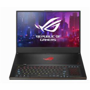 ASUS GX701GXR-I7R2080Q ノートパソコン ROG シリーズ  ブラックメタル
