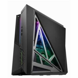ASUS G21CX-I9R2080 デスクトップ ROG HURACAN シリーズ  アイアングレー