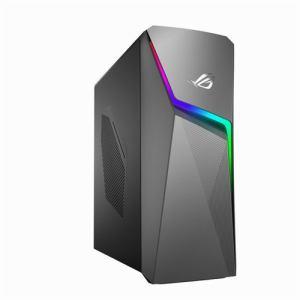 ASUS GL10CS-I7R2060 デスクトップ ROG STRIX シリーズ  アイアングレー
