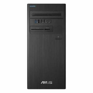 ASUS D640MB-I660TI デスクトップパソコン ASUSPRO シリーズ  ブラック