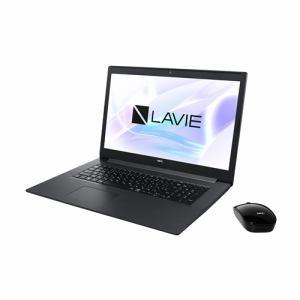 NEC PC-NS850NAB ノートパソコン LAVIE Note Standard  カームブラック