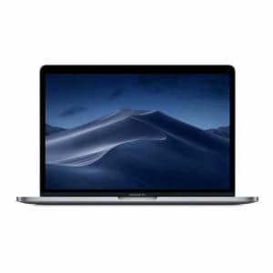 アップル(Apple) MUHP2J/A MacBook Pro 13インチ Touch Bar搭載モデル 第8世代1.4GHzクアッドコアIntel Core i5プロセッサ 256GB スペースグレイ