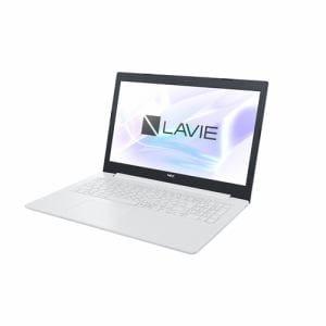 NEC PC-NS70CMAW ノートパソコン LAVIE Note Standard  カームホワイト