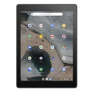 ASUS CT100PA-AW0010 ASUS Chromebook Tablet CT100PA   ダークグレー
