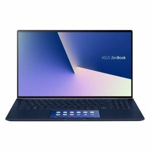 ASUS UX534FT-A9012TS ノートパソコン ASUS ZenBook シリーズ  ロイヤルブルー