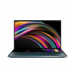 ASUS UX581GV-9980 ノートパソコン ASUS ZenBook Pro シリーズ  セレスティアルブルー