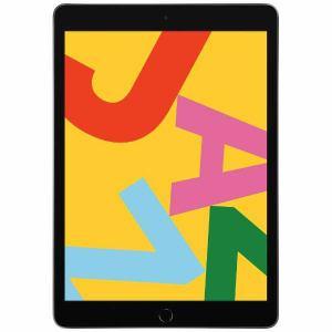 アップル(Apple) MW742J/A iPad 10.2インチ Retinaディスプレイ Wi-Fiモデル 32GB スペースグレイ