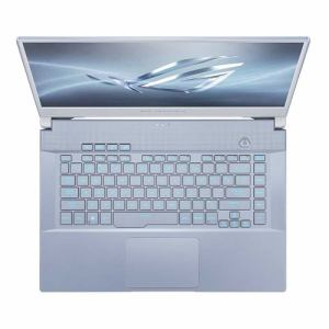 ASUS GX502GV-I7R2060PROS ノートパソコン ROG Zephyrusシリーズ  シルバーブルーメタル