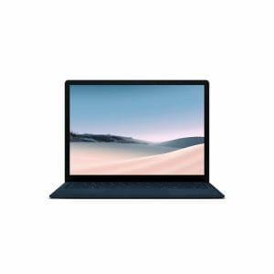 ノートパソコン 新品 Microsoft V4C-00060 Surface Laptop 3 13.5インチ i5/8GB/256GB コバルトブルー ノートpc ノート パソコン