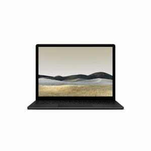 Microsoft VEF-00039 ノートパソコン Surface Laptop 3 13.5インチ i7/16GB/256GB  ブラック