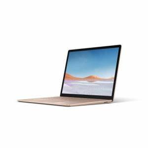 Microsoft VGS-00064 ノートパソコン Surface Laptop 3 13.5インチ i7/16GB/512GB  サンドストーン