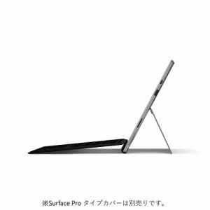 Microsoft VDH-00012 ノートパソコン Surface Pro 7 i3/4GB/128GB  プラチナ