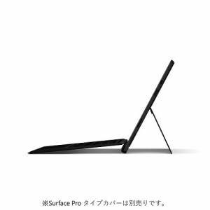 Microsoft PUV-00027 ノートパソコン Surface Pro 7 i5/8GB/256GB ブラック