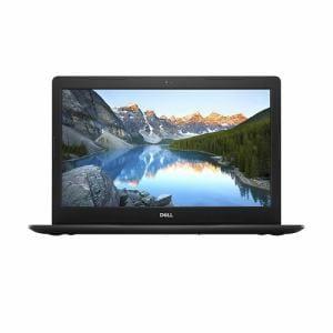 DELL NI15-9WHBB ノートパソコン Inspiron 15 3000 15.6インチ デュアルコア Intel Celeron 4GB HDD 1TB ブラック