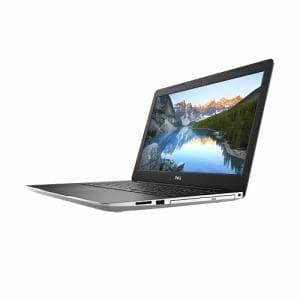 DELL NI55S-9WHBW ノートパソコン Inspiron 15 3000 15.6インチ クアッドコア Intel Core i5 8GB SSD 256GB ホワイト