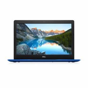 DELL NI55S-9WHBBL ノートパソコン Inspiron 15 3000 15.6インチ クアッドコア Intel Core i5 8GB SSD 256GB ブルー