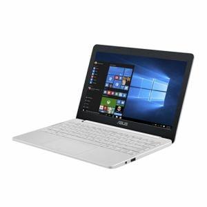 ASUS E203MA-4000W2 ノートパソコン ASUS E203MA パールホワイト