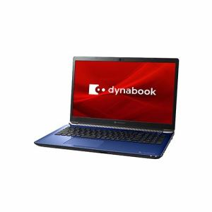 Dynabook P2T9LPBL ノートパソコン dynabook T9/LL  スタイリッシュブルー