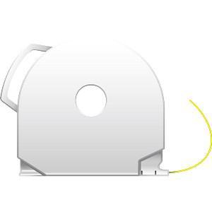 3Dsystems 401411-01 CubeProカートリッジ ABS Yellow
