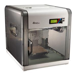 XYZプリンティング 3F20XXJP00D パーソナル3Dプリンター da Vinci 2.0 Duo (ダヴィンチ)