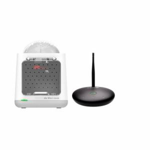 XYZプリンティングジャパン 3FNAXXJPZZE 3Dプリンター ダヴィンチ nano ホワイト Wi-Fi セット