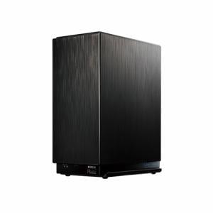 IOデータ HDL2-AA2 デュアルコアCPU搭載 NAS(ネットワークHDD) 2TB