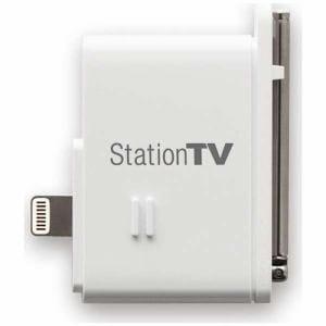 ピクセラ PIX-DT350N iPhone/iPad対応 フルセグ地デジモバイルテレビチューナー