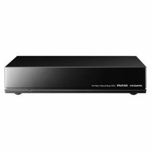 IOデータ AVHD-AUTB2 ハイグレードカスタムハードディスク採用録画用ハードディスク 2TB