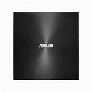 ASUS SDRW-08U9M-U/BLK/G/AS/P2G USB2.0 ポータブルDVDドライブ ブラック