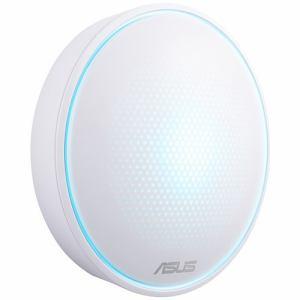 ASUS LYRAMINI1PACK メッシュネットワーク対応無線LANルーター(Lyra Mini (1-pack) 無線ルーター)