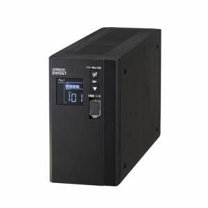 オムロン 無停電電源装置(常時商用給電/正弦波出力) 550VA/340W BW55T BW55T